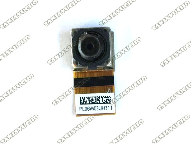 176) CAMARA TRASERA IPHONE 3GS
