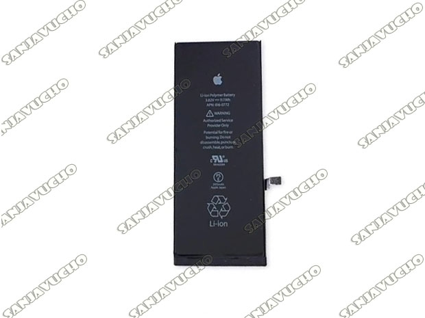 1 BATERIA IPHONE 8 PLUS APN 616-00367 ALTA CALIDAD