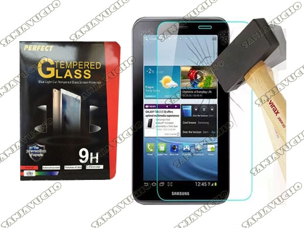 FILM TEMPLADO GORILLA GLASS TABLET 10