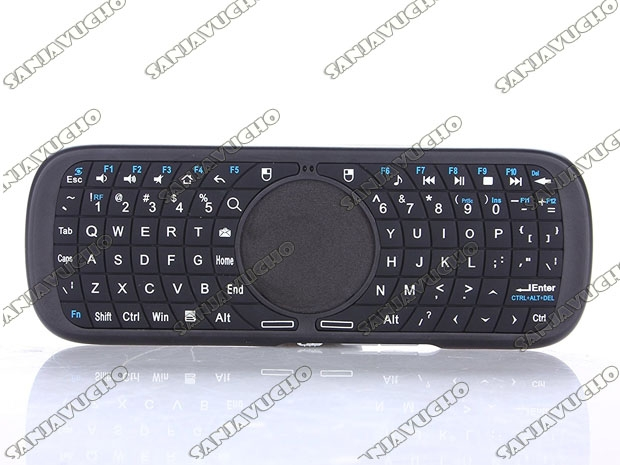 MINI TECLADO INALAMBRICO BLUETOOTH KP09S