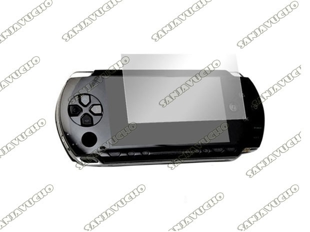 FILM PROTECTOR SONY PSP 2000 / 3000