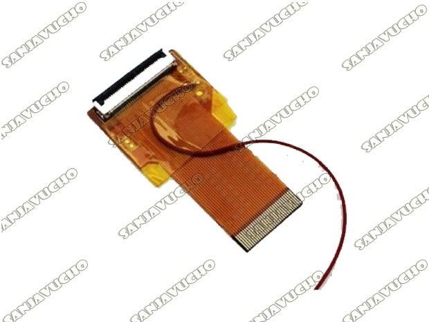 | CABLE MOD GAMEBOY ADVANCE - 32 PIN PRESOLDADO FLEX