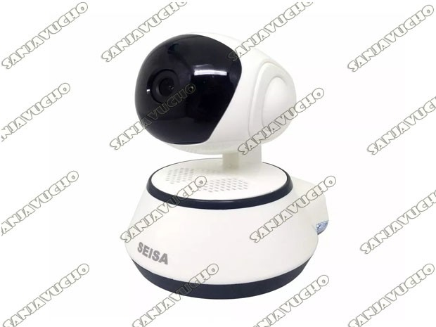 CAMARA IP WIFI 720 IPC-W15-1
