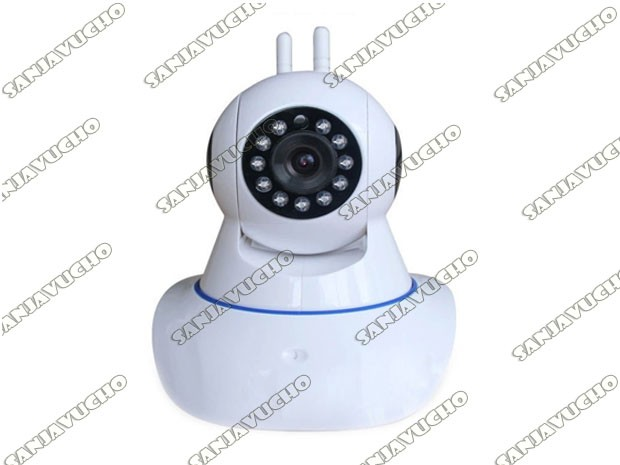 CAMARA IP WIFI 720 IPC-W3A