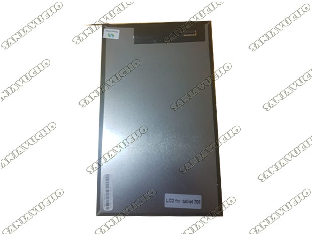 | DISPLAY TABLET 7 30 PIN