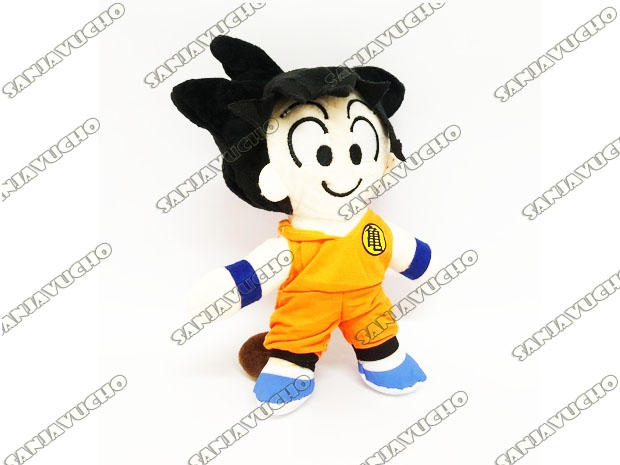 PELUCHE DRAGON BALL