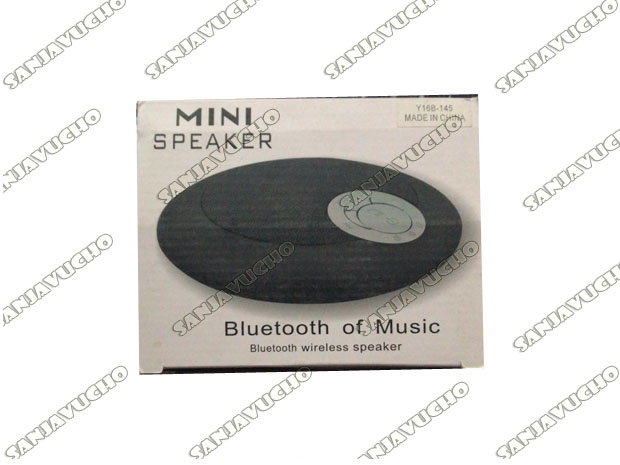 PARLANTE BT BLUETOOTH 228BT
